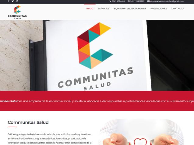 Cooperativa Communitas