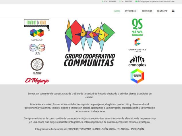 Grupo Communitas